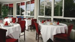 Restaurant La Cascade - Lourdes