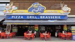 Restaurant New Orleans Café - Lourdes