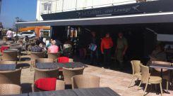 Restaurant Le Colibri Lounge - Quiberon