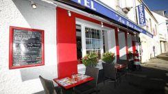 Restaurant Au Bon Accueil - Quiberon - Quiberon