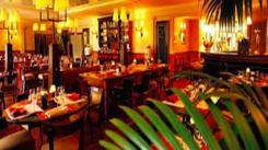 Restaurant La Grange aux ormes - Marly
