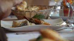 Restaurant Louis XIII - Strasbourg