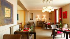 Restaurant La Villa Margot - Quiberon