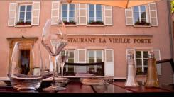 Restaurant La Vieille Porte - Sierck-les-Bains