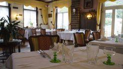 Restaurant Les Vosges - Lutzelbourg