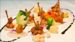 Restaurant À la 12ème Borne - Delme
