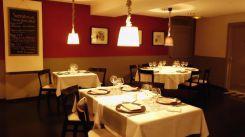 Restaurant La Ronde des sens - Sedan