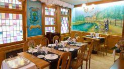 Restaurant Au Bon Vieux Temps - Sedan