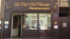 Restaurant La clef des champs - Charleville-Mézières