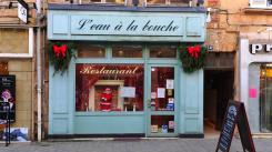 Restaurant L'eau à la bouche - Charleville-Mézières - Charleville-Mézières