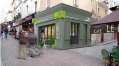 Restaurant BocaMexa - Paris