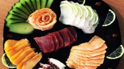 Restaurant Yooki Sushi - Paris