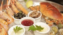 Restaurant L'Amiral - Rennes