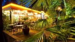 Restaurant Le Palmarium - Pau