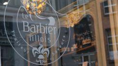 Restaurant Le Barbier qui Fume - Lille