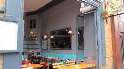 Restaurant Le Rendez-vous des Camionneurs - Paris
