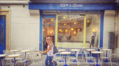 Restaurant Joseph & Lucien - Paris