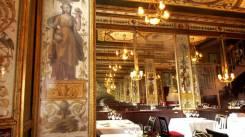 Restaurant Le Grand Vefour ** - Paris