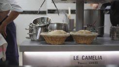 Restaurant Le Camelia - Bougival