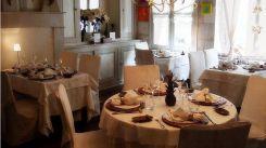 Restaurant L'Aubergade - Jouars-Pontchartrain