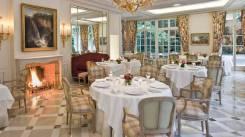 Restaurant Epicure au Bristol - Paris