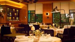 Restaurant Pierre Gagnaire *** - Paris