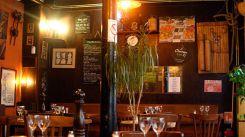 Restaurant Le Bistrot des Oies - Paris