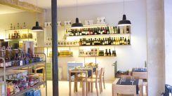 Restaurant La Dispensa - Paris