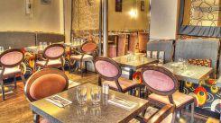 Restaurant Le Seize Neuf - Paris