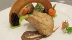 Restaurant Le Carré - Rennes