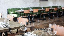 Restaurant Anecdote - Montreuil