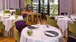 Restaurant Le Park 45 * - Cannes