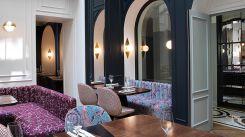 Restaurant Le Bachaumont - Paris