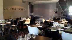 Restaurant La Trattoria des Halles - Tours