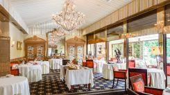 Restaurant Charles Barrier - Tours