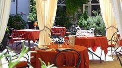 Restaurant La Roche Le Roy - Tours
