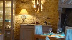 Restaurant Les Chandelles gourmandes - Larçay