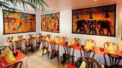 Restaurant Le Nouveau Paris Dakar - Paris