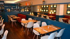 Restaurant L'Escudella - Paris