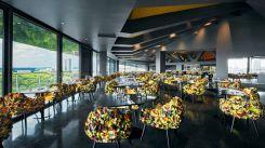 Restaurant Le Balcon - Paris