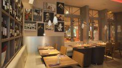 Restaurant Le Novo - Aix-en-Provence