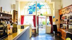 Restaurant Le Perroquet Bleu - Marseille