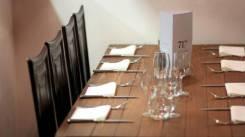 Restaurant 71 PM - Boulogne-Billancourt