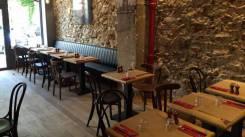Restaurant La Guinguette Boulogne - Boulogne-Billancourt