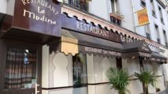 Restaurant La Médina Boulogne - Boulogne-Billancourt