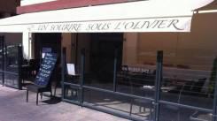 Restaurant Un sourire sous l'olivier - Marseille