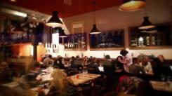 Restaurant Ambassade de Bretagne - Marseille