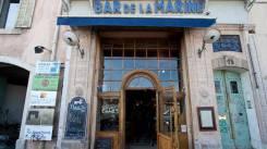 Restaurant Bar de la Marine - Marseille
