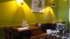 Restaurant L'Arome Tours - Tours