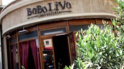 Restaurant Le Bobolivo - Marseille